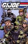 GI Joe Special Missions Vol 2 TP