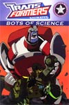 Transformers Animated Bots Of Science GN