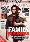 Supernatural Magazine #20 Special Newsstand Edition