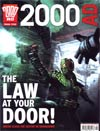 2000 AD #1702