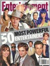 Entertainment Weekly #1124 Oct 15 2010
