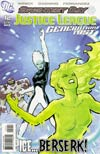 Justice League Generation Lost #12 Regular Cliff Chiang Cover (Brightest Day Tie-In)