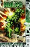 Incredible Hulks #615