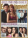 Entertainment Weekly #1125 / 1126 Oct 22 / 29 2010