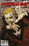 Irredeemable #19 Regular Cover A