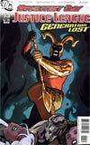 Justice League Generation Lost #13 Cover A Regular Cliff Chiang Cover (Brightest Day Tie-In)