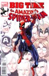 Amazing Spider-Man Vol 2 #648 Cover A 1st Ptg Regular Humberto Ramos Cover (Spider-Man Big Time Tie-In)