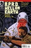 BPRD Hell On Earth New World #4