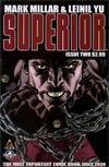 Superior #2 Regular Leinil Francis Yu Cover