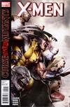 X-Men Vol 3 #5 Regular Adi Granov Cover (X-Men Curse Of The Mutants Tie-In)