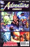 Adventure Comics Vol 2 #523
