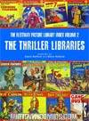 "Fleetway Picture Library Index Vol 2 Thriller Libraries TP Revised Edition  <font color=""#FF0000"" style=""font-weight:BOLD"">(CLEARANCE)</FONT>"