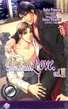 All You Need Is Love Novel Vol 2