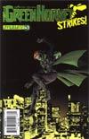 Green Hornet Strikes #5 Cover A Regular John Cassaday Cover