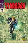 Stan Lees Starborn #1 Midtown Exclusive Paul Rivoche Homage Variant Cover