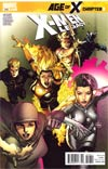 X-Men Legacy #246 Cover A 1st Ptg (Age Of X Part 3)