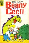Beany And Cecil #5