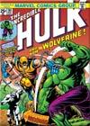 Hulk Cover #181 Magnet (29909MV)