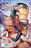 Amazing Spider-Man Vol 2 #662