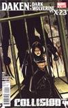 Daken Dark Wolverine #9 (Collision Part 4)