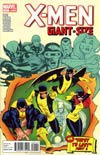 X-Men Giant-Size #1 Cover A Regular Ed McGuinness Cover