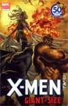 X-Men Giant-Size #1 Cover D Variant Simone Bianchi Fantastic Four Anniversary Cover
