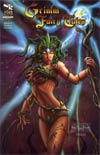 Grimm Fairy Tales #60 Cover A Pasquale Qualano