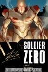 Stan Lees Soldier Zero #1 Variant Set