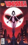 Vampirella Vol 4 #7 Regular Walter Geovani Cover