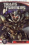 Transformers 3 Movie Prequel Foundation TP