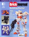 "Brickjournal #15  <font color=""#FF0000"" style=""font-weight:BOLD"">(CLEARANCE)</FONT>"
