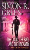 "Good The Bad And The Uncanny MMPB  <font color=""#FF0000"" style=""font-weight:BOLD"">(CLEARANCE)</FONT>"