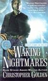 Waking Nightmares A Peter Octavian Novel Vol 5 MMPB