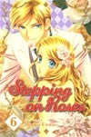Stepping On Roses Vol 6 GN