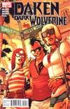 Daken Dark Wolverine #10