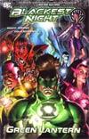 Blackest Night Green Lantern TP