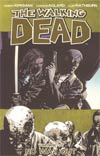 Walking Dead Vol 14 No Way Out TP
