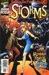 Before The Fantastic Four The Storms #1