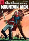 Ben Bowie And His Mountain Men #12