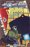 Atomic Robo Vol 5 Atomic Robo And The Deadly Art Of Science TP