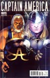 Captain America Vol 5 #617 Incentive Thor Goes Hollywood Variant Cover