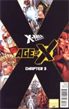 X-Men Legacy #246 Cover B 2nd Ptg Variant Cover (Age Of X Part 3)
