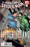 Amazing Spider-Man Vol 2 #668 Cover A 1st Ptg (Spider-Island Tie-In)