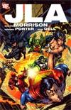JLA Vol 1 TP New Edition
