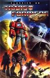 Transformers Classics UK Vol 1 TP