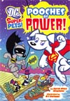 DC Super-Pets Pooches Of Power TP