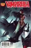 Vampirella Vol 4 #6 Regular Paul Renaud Cover