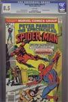 Spectacular Spider-Man #1 CGC 8.5