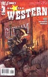 All Star Western Vol 3 #1 Cover A 1st Ptg