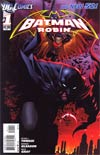 Batman And Robin Vol 2 #1 Cover A 1st Ptg